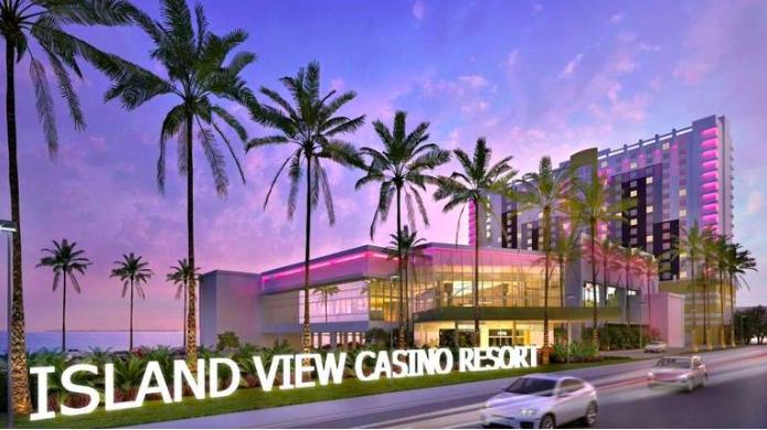 Biloxi Casino Hotel Deals